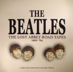 The Lost Abbey Road Tapes 1962-64