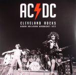 Cleveland Rocks: Agora Ballroom Broadcast 1977