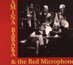 Amina Baraka & The Red Microphone