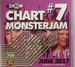 DMC Chart Monsterjam #7 June 2017 (Strictly DJ Only)