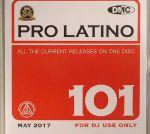 DMC Pro Latino 101: May 2017 (Strictly DJ Only)