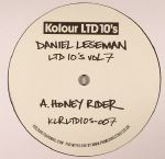 Daniel LESEMAN - Kolour LTD 10s Vol 7