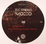 Isolation Diaries (Ricardo Villalobos & Burnt Friedman remixes)