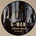 Knight Trax Volume One (Gez Varley production)