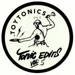 Tonic Edits Vol 5