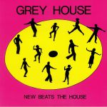 New Beats The House (reissue)