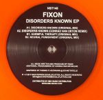 Disorders Known EP