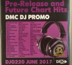 DJ Promo June 2017: Pre Release & Future Chart Hits (Strictly DJ Only)