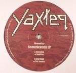 Gentefication EP