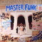 Master Funk (reissue)