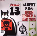 Born Under A Bad Sign (reissue)