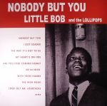 Nobody But You (reissue)