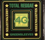Total Reggae: Greenlseeves 1977-2017