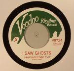 I Saw Ghosts
