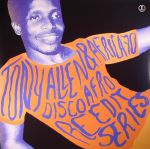 Jealousy: Disco Afro Reedit Series Vol 3