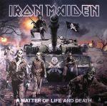 A Matter Of Life & Death (reissue)