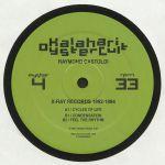 X Ray Records 1992-1994