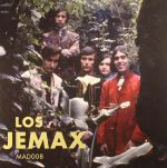 Los Jemax (reissue)