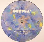 Rule Of Three EP