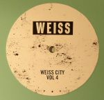 Weiss City Vol 4
