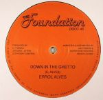 Down In The Ghetto (reissue)
