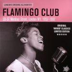 The Flamingo Club: London's Original All Nighter