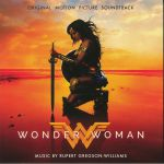 Wonder Woman (Soundtrack)