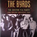 The Boston Tea Party: New England Broadcast 1969