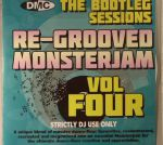 The Bootleg Sessions: Re Grooved Monsterjam Vol 4