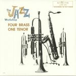 Jazz Workshop: Four Brass One Tenor (reissue)