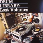 Drum Library: Lost Volumes