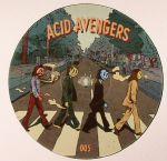 Acid Avengers 005