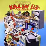 Scratchgod presents Killin' DJ's: The Quadrilogy