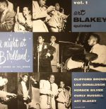 A Night At Birdland Vol 1