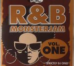 R&B Monsterjam Vol 1 (strictly DJ only)