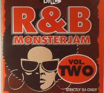 R&B Monsterjam Vol 2 (strictly DJ only)