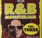R&B Monsterjam Vol 3 (strictly DJ only)