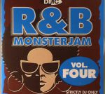 R&B Monsterjam Vol 4 (Strictly DJ Only)