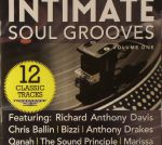 Intimate Soul Grooves Volume One