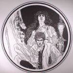 Allegory & Self (reissue)