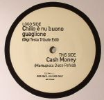 MARSUPIALS/GIGI TESTA - Cash Money