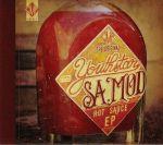 SA MOD Hot Sauce EP