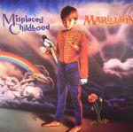 Misplaced Childhood (remastered) (reissue)