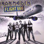 Flight 666 (Soundtrack) (reissue)