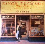 King's Record Shop (reissue)