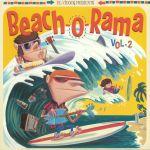 Beach O Rama Vol 2