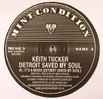 Detroit Saved My Soul (reissue)