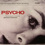 Psycho (Soundtrack) (mono)