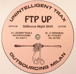 Stillicone Night Shift EP