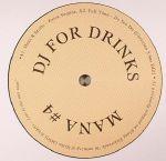 DJ For Drinks